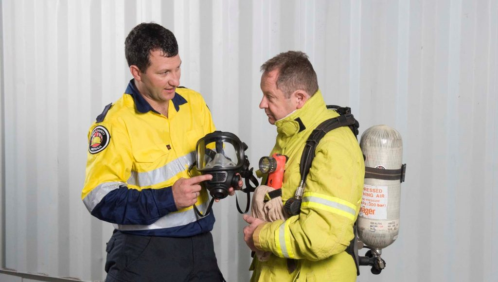 Fire and Rescue Concepts - Training in Australia
